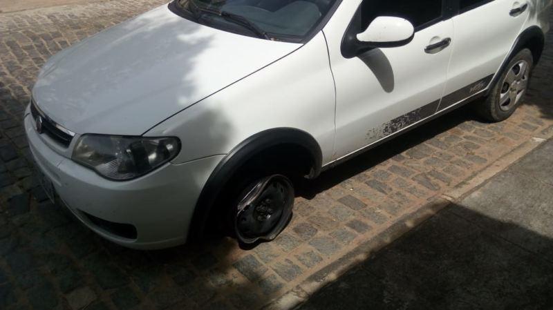 Guanambi: Idosa de 86 anos é atropelada por carro conduzido por ...